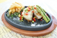 Fusion Bibimbap Bibimbap Steak 썸네일 이미지